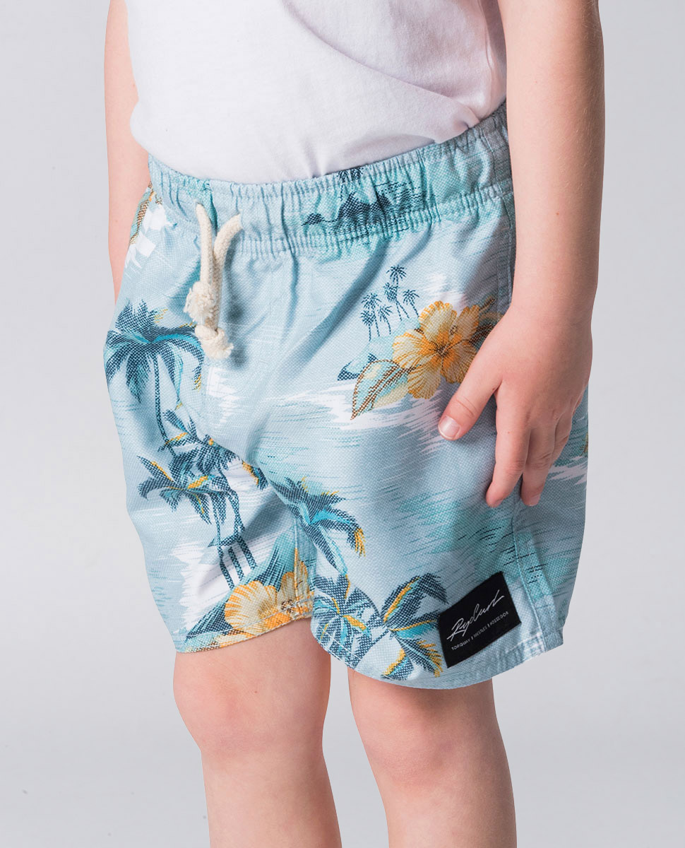 Mini Boys Dreamers Volley Short