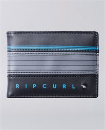 Rapture PU Slim Wallet