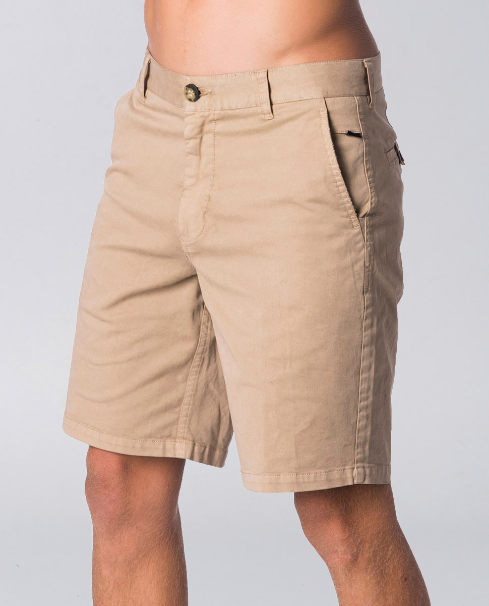 "Twisted 19"" Walkshort"