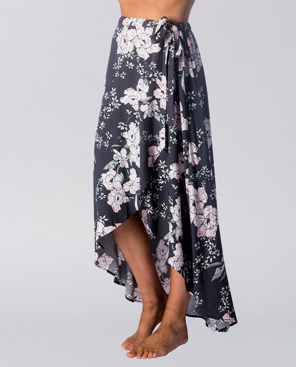 Nalu Wrap Skirt