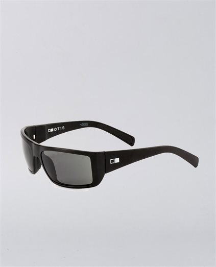 Portside Matte Black Sunglasses