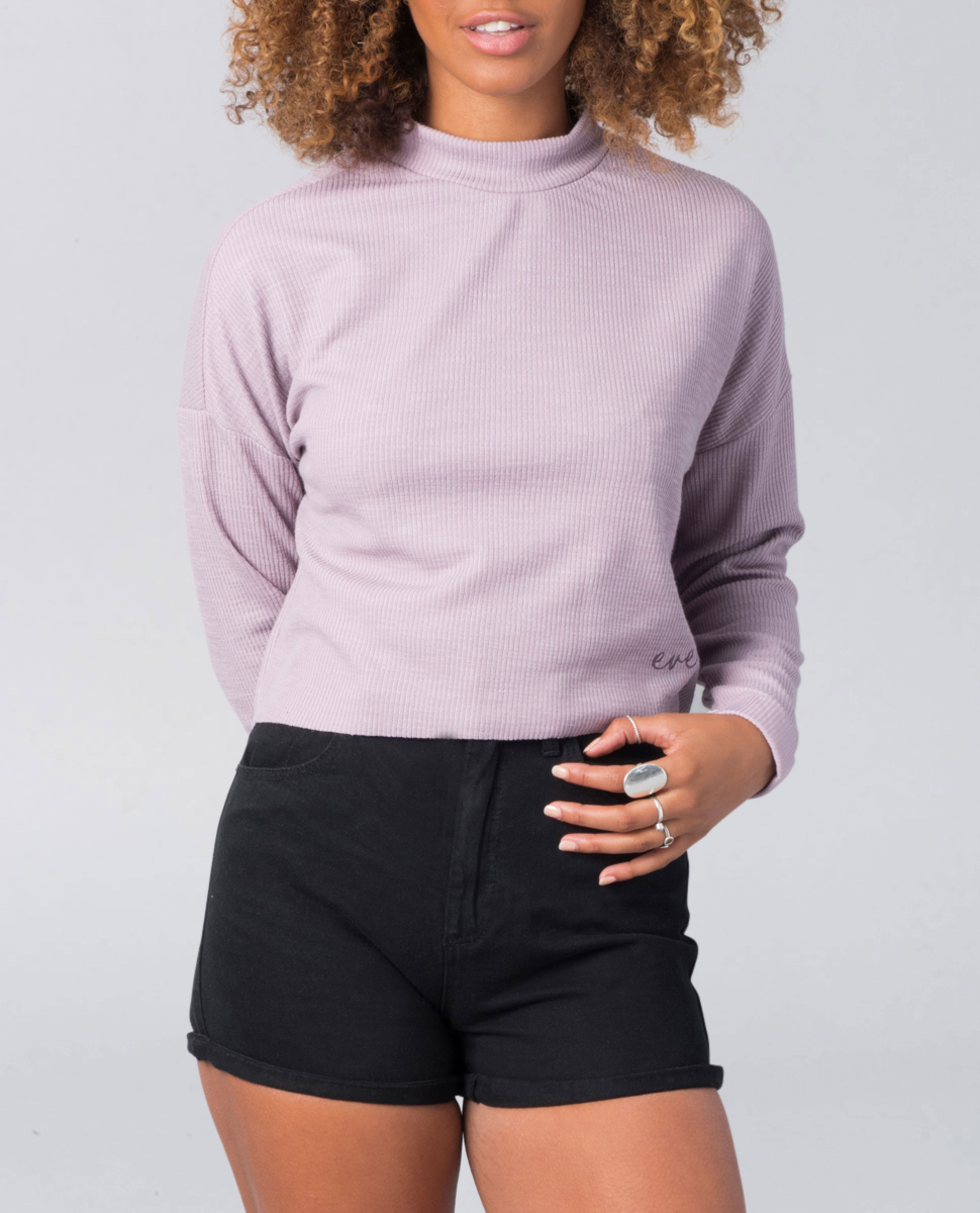 Bailey Textured Sweater