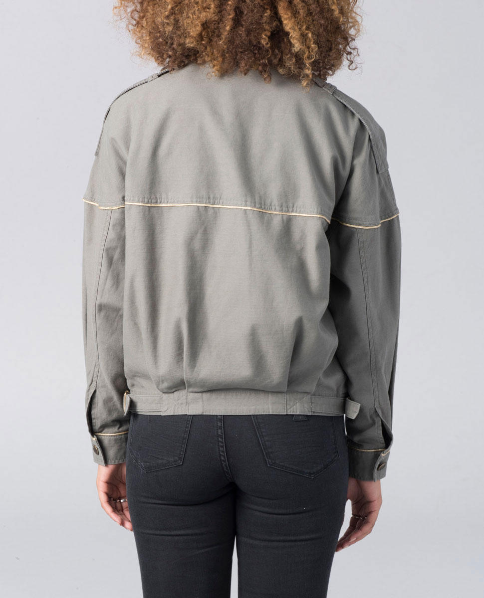 Surplus Jacket