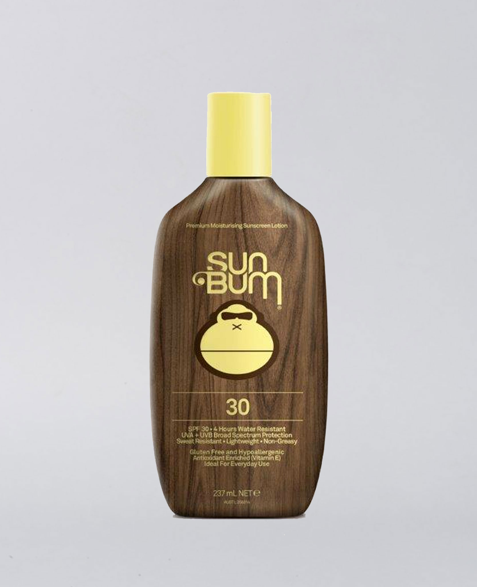 SPF 30+ Sunscreen Lotion 237ML