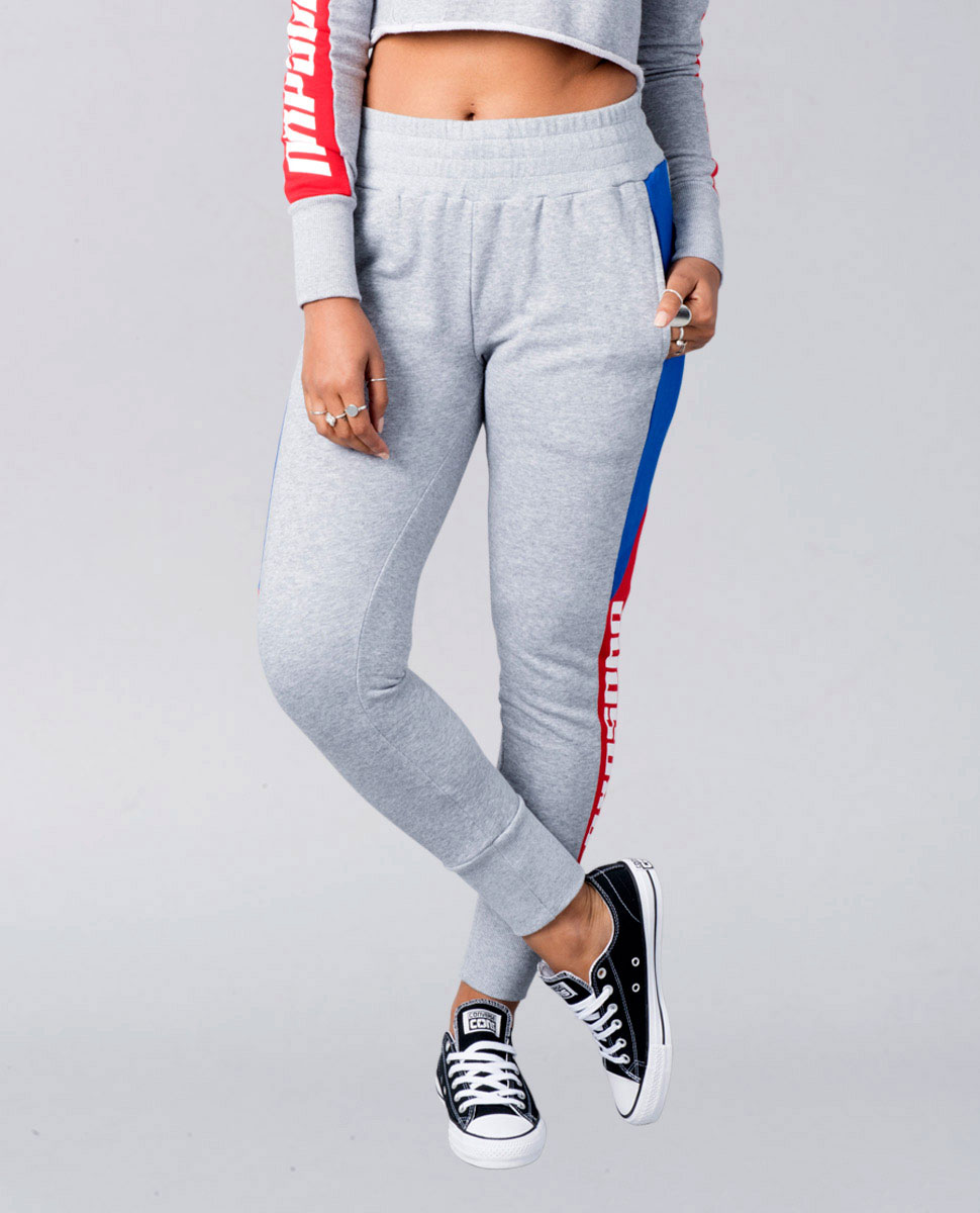 Fuelled Track Pant