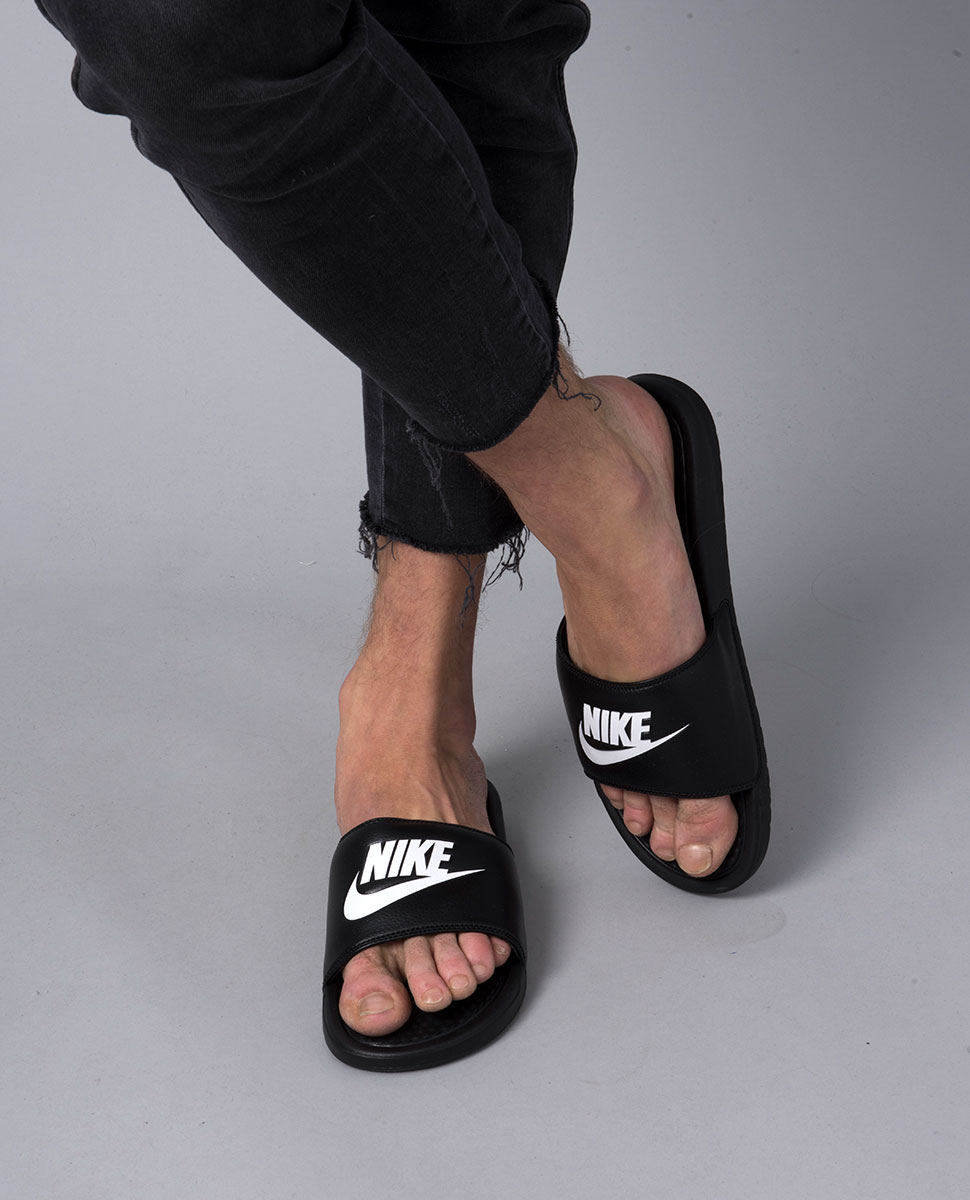 Nike Benassi Just Do It Sandal Ozmosis Womens