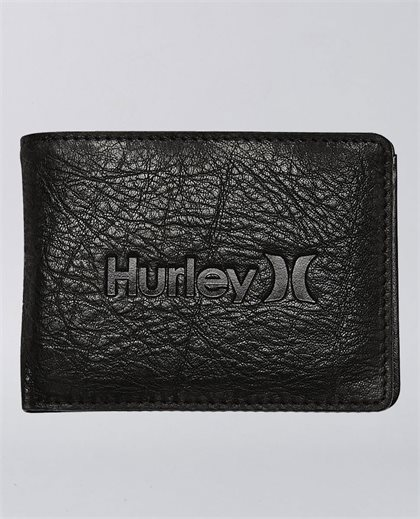 Purchase any full priced Hurley product and grab this Wallet for $30