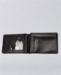 Jaws 2.0 Leather Wallet