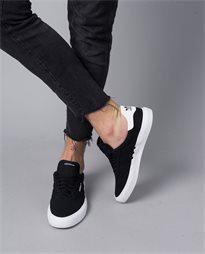 3MC Black White Shoe