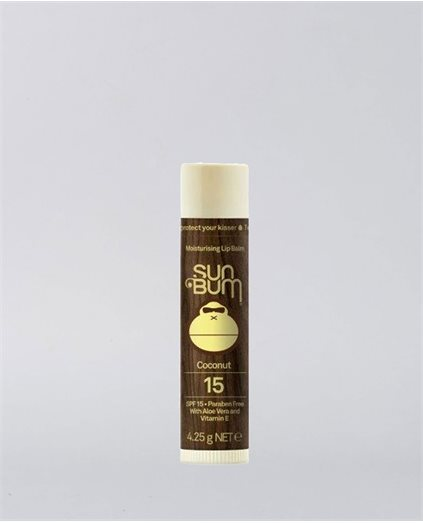 SPF 15+ Lip Balm Coconut