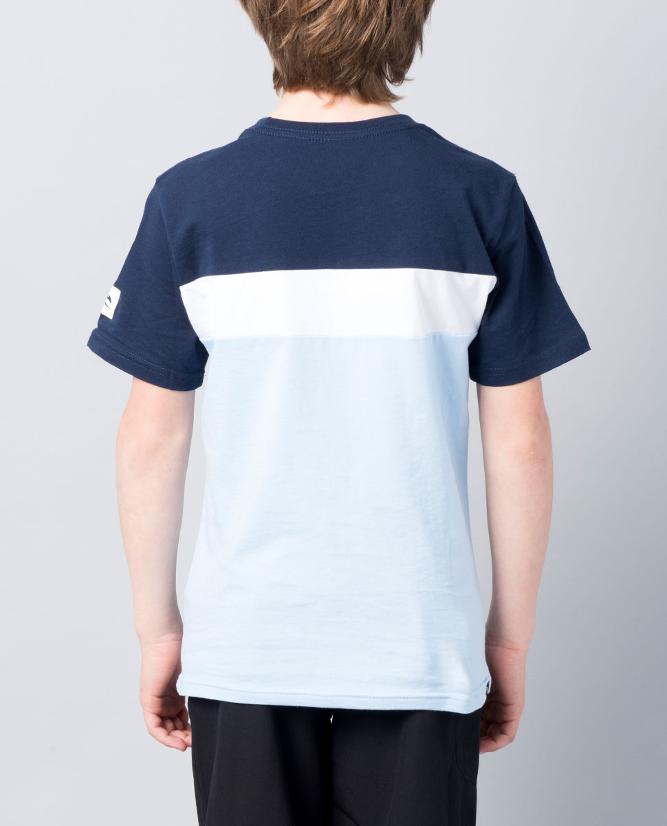 Boys Undertow Panel Tee