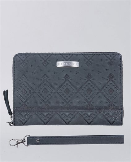 Sari Leather Wallet