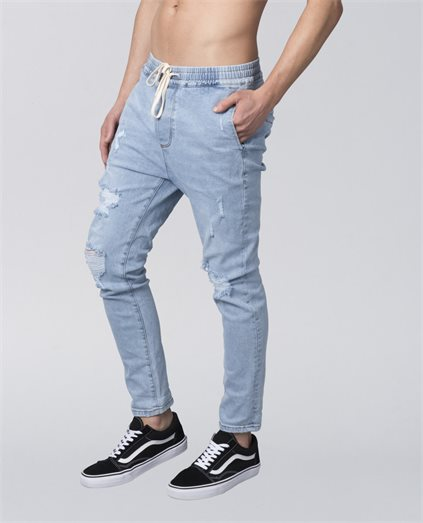 Denim Cruiser Pant