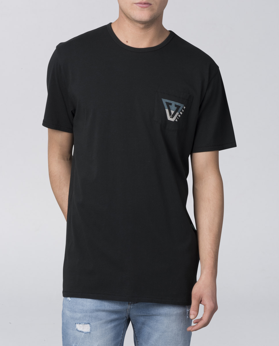 Shades Established Pocket Tee