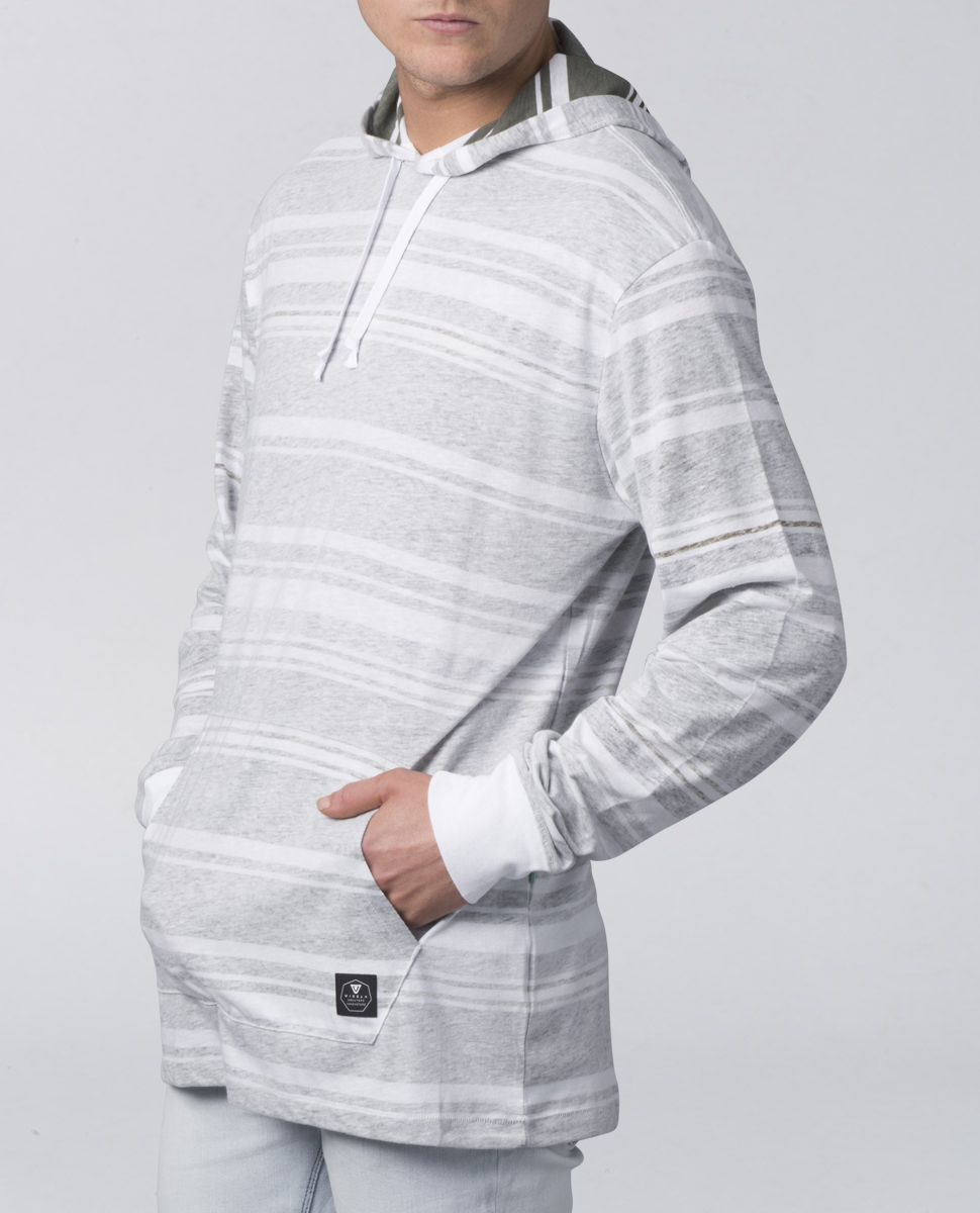 Southy Hooded Pullover