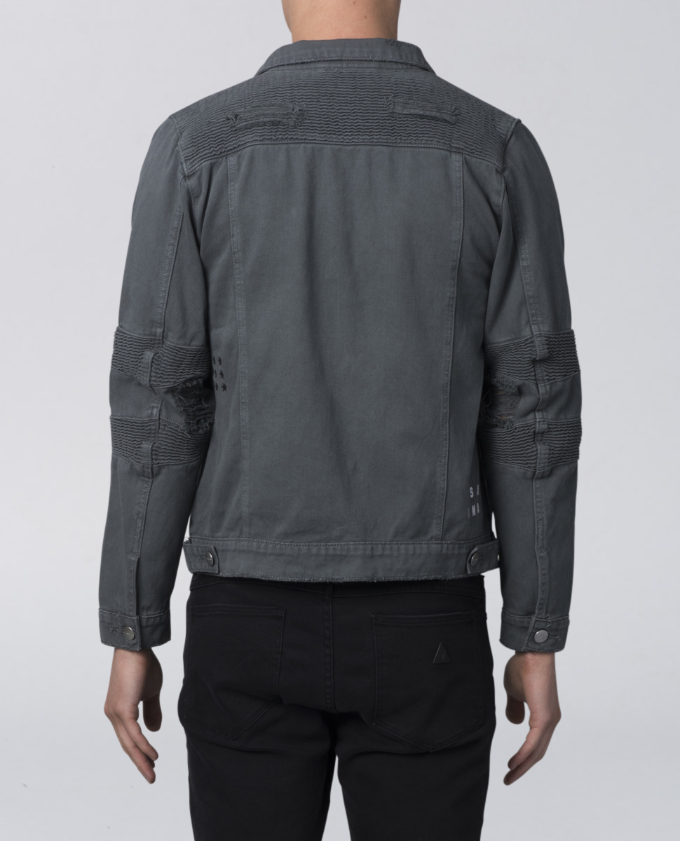Bandit Denim Jacket