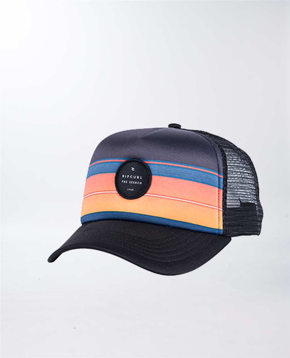 Eclipse Trucker