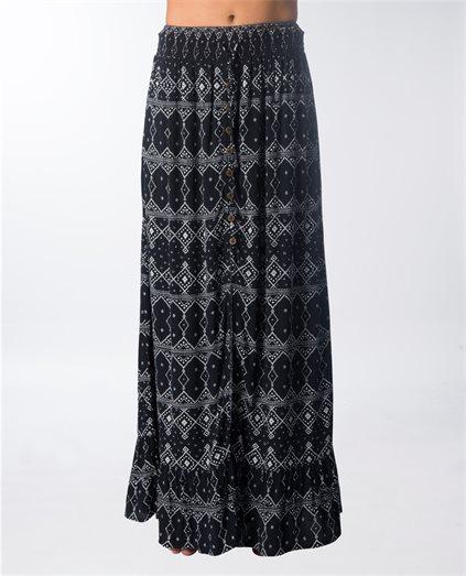 Sari Maxi Skirt