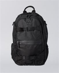 Combat Black Backpack