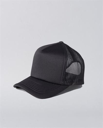High Crown Trucker Hat