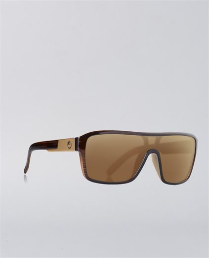 Remix Matte Woodgrain Sunglasses