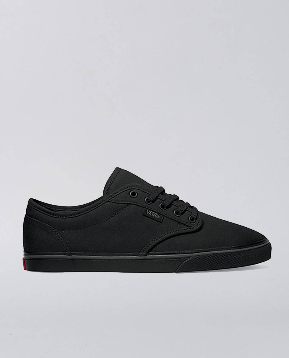 Atwood Black Shoes