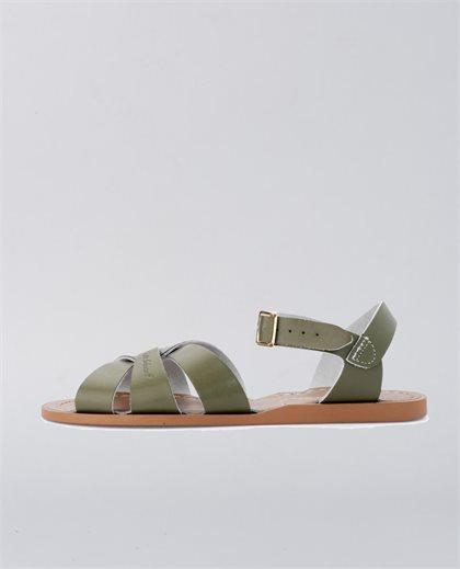 Original Olive Sandals