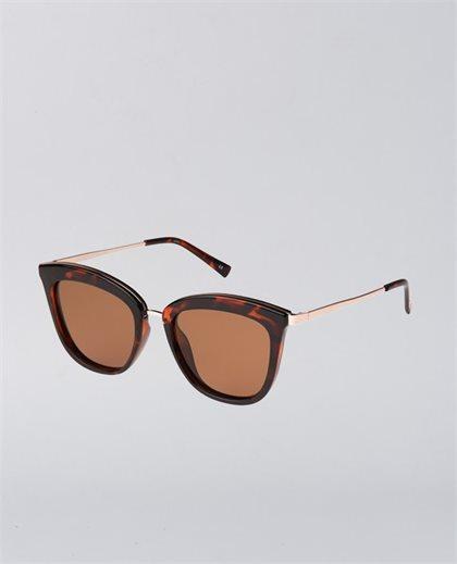Caliente Tort Brown Mono Polarised Sunglasses
