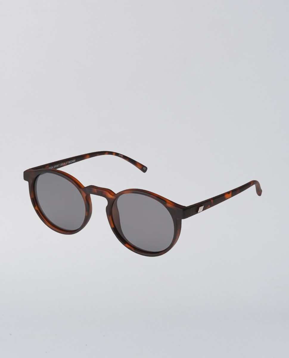 Teen Spirit Deux Matte Tort Sunglasses