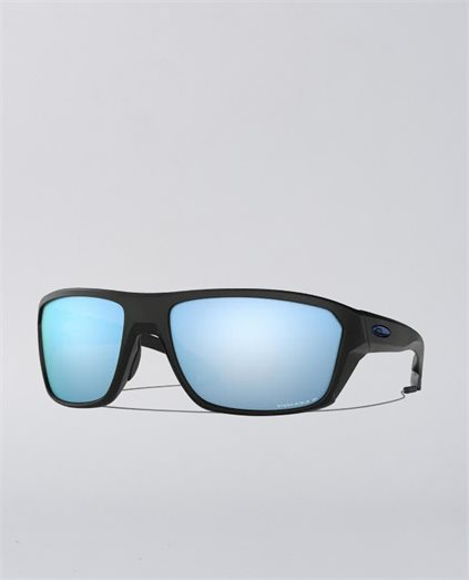Split Short Matte Black Prism H20 Polarised Sunglasses