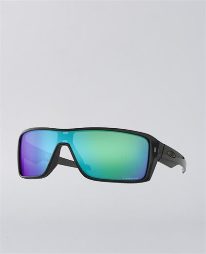 Ridgeline Black Ink Prizm Jade Sunglasses