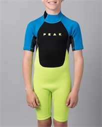Kids Short Sleeve Wetsuit