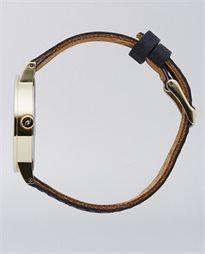 Circa Mini Leather Watch