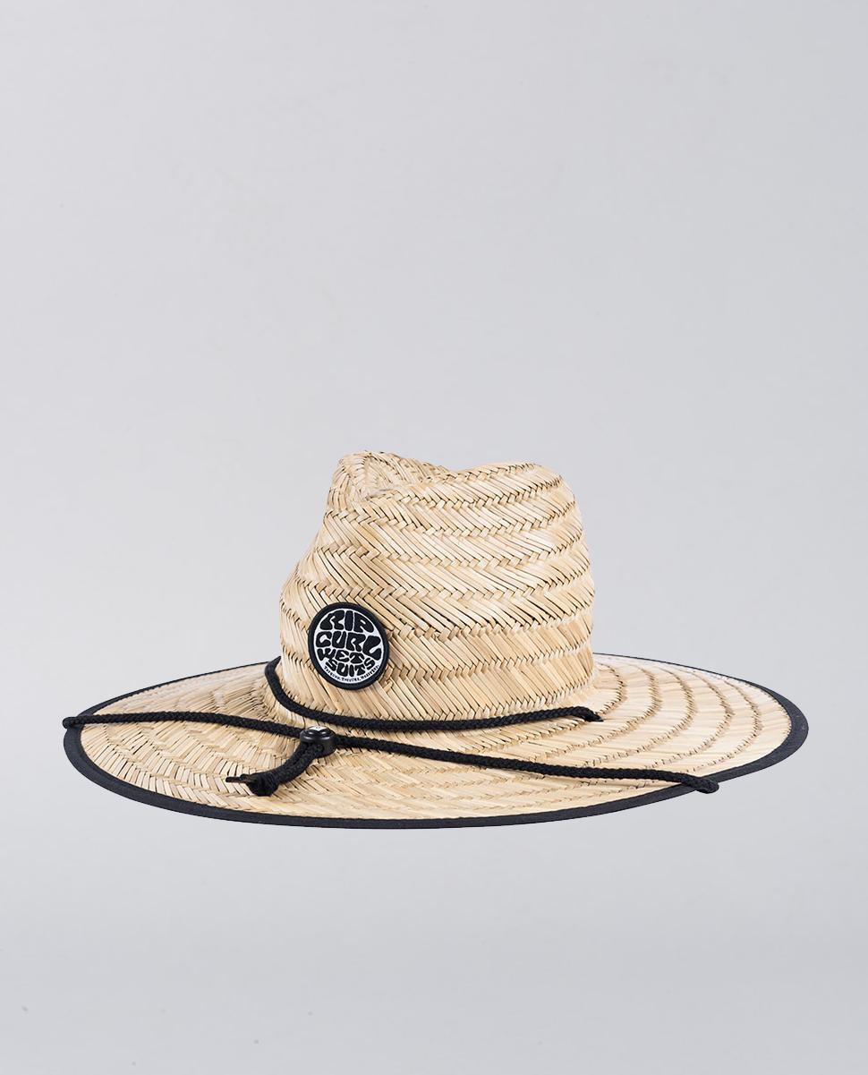 Wetty Straw Hat