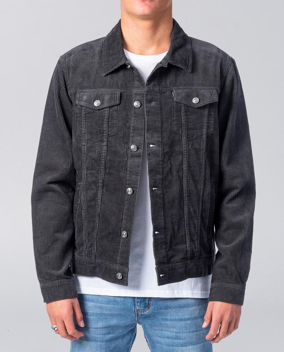 OG Cord Jacket