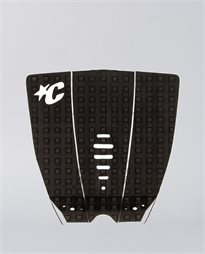 Mick Fanning Traction Pad Black
