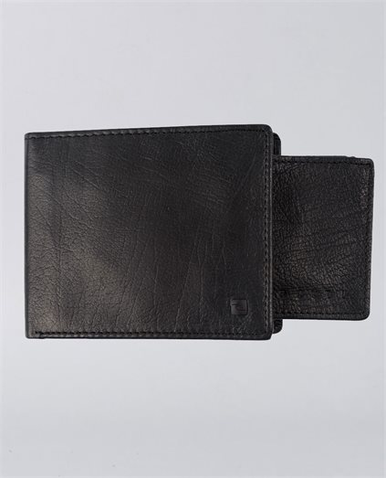 K-Roo Rfid 2 In 1 Wallet