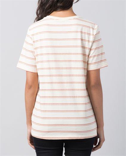 Boxed Tomboy T-Shirt