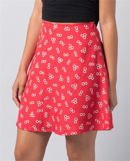 Back In The Daisy Skirt