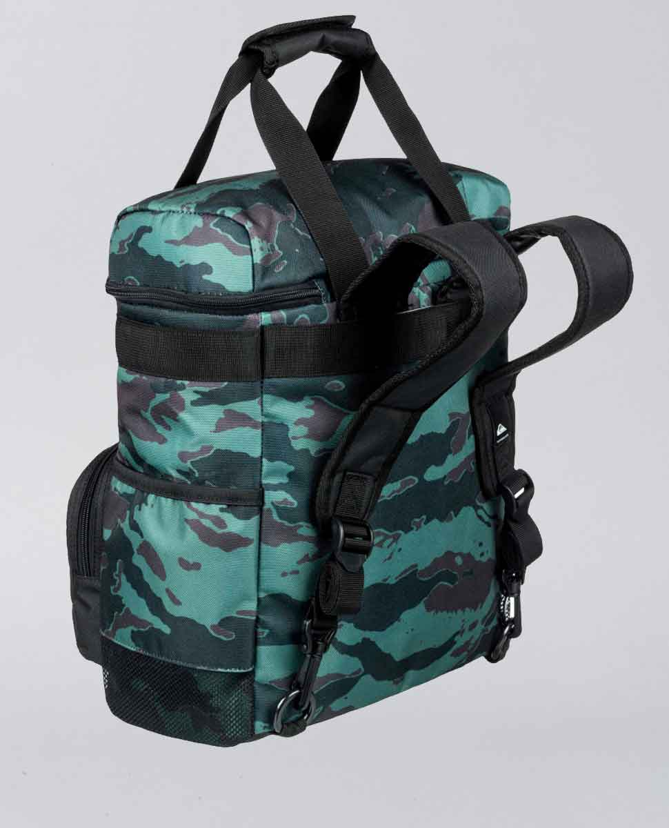 Pactor Cooler Backpack