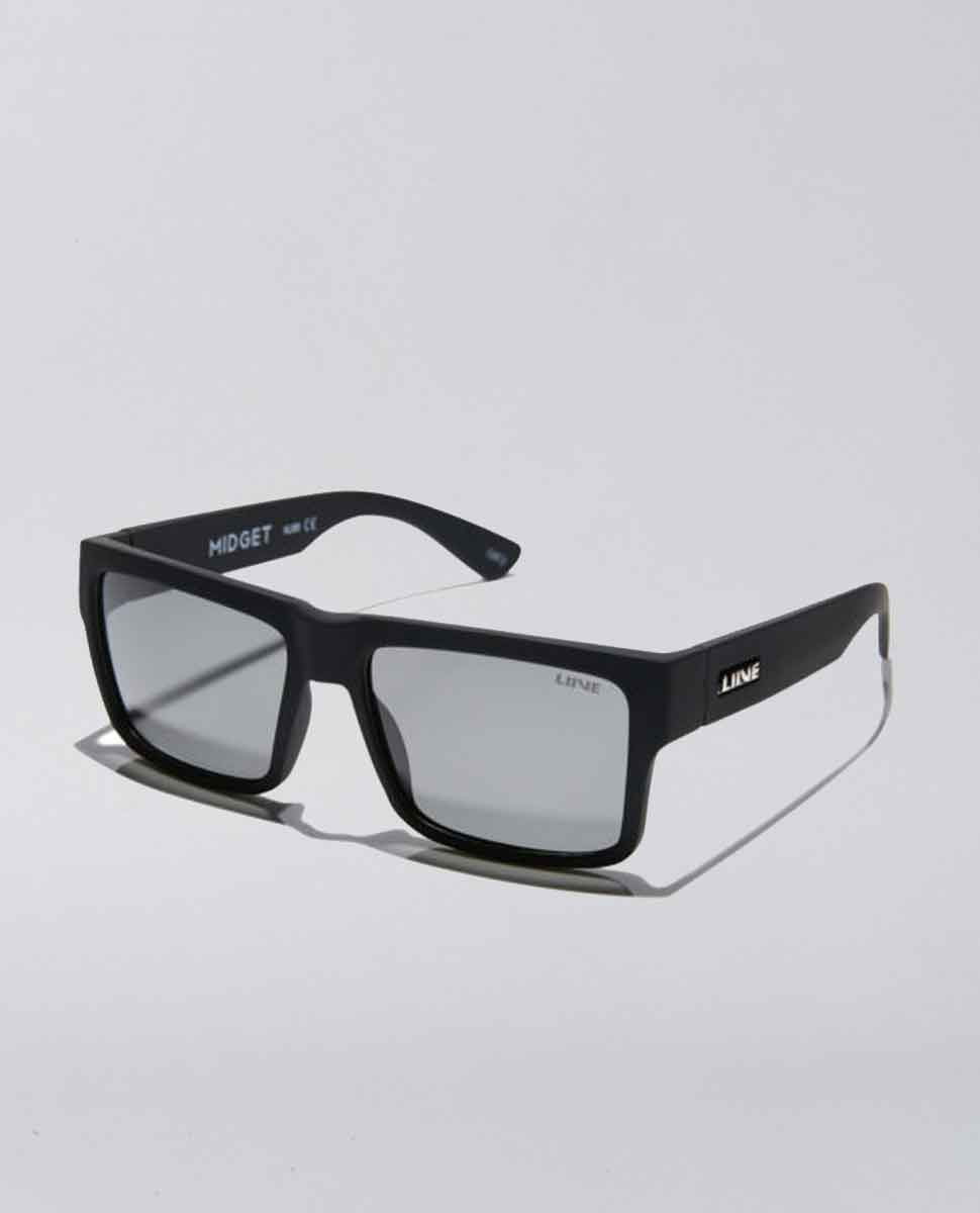 Miget Polar Matte Back Sunglasses