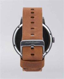 Detroit Multi Leather Watch