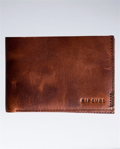 Handcrafted Slim Wallet