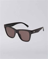 Escapade Black Warm Smoke Sunglasses