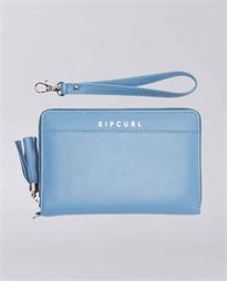 Essentials RFID Leather Wallet