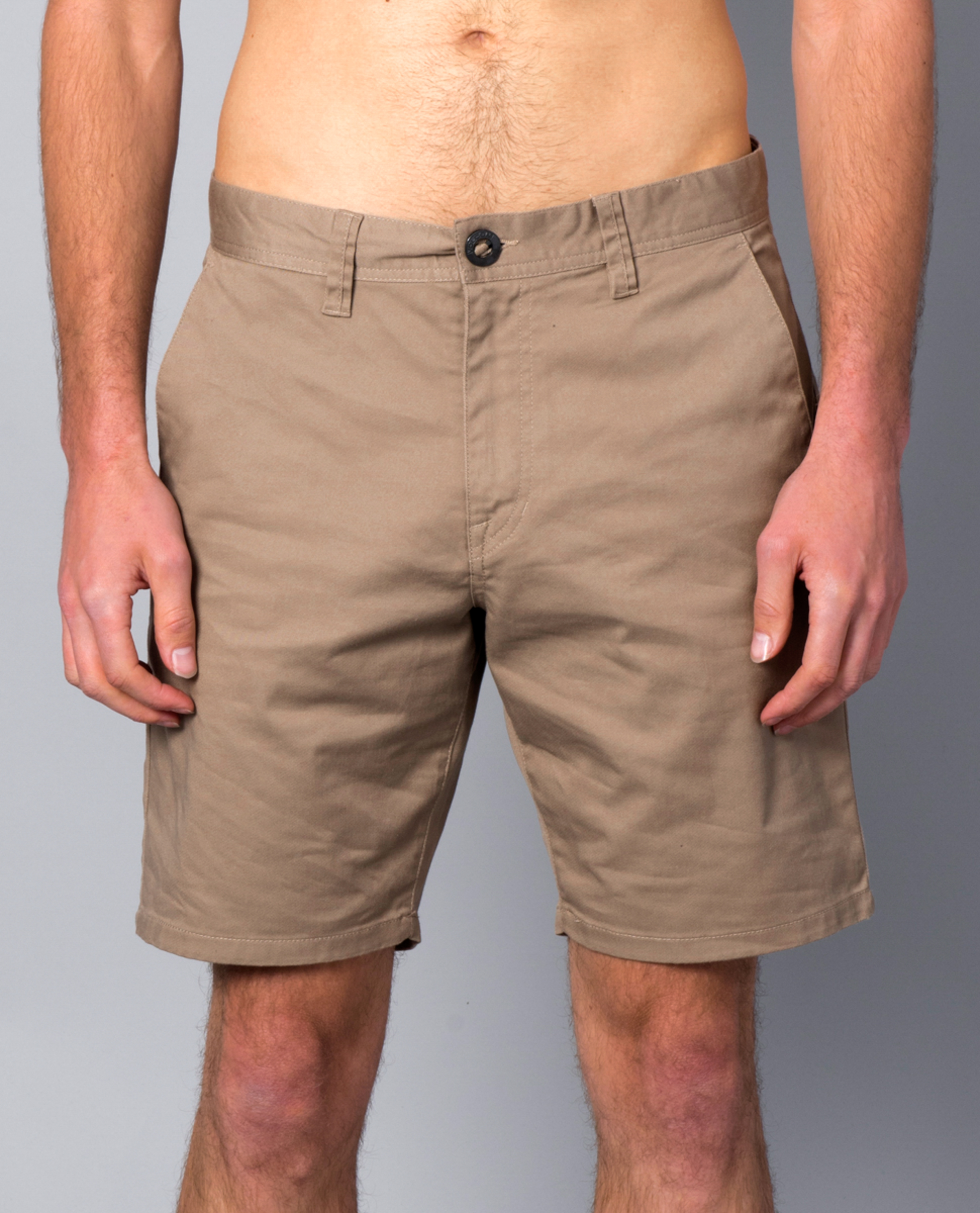 Frickin Modern Stretch Chino Short