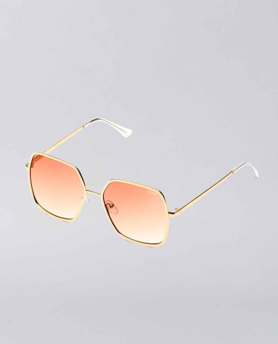 Quay x Finders Keepers | Under Cover Sunglasses