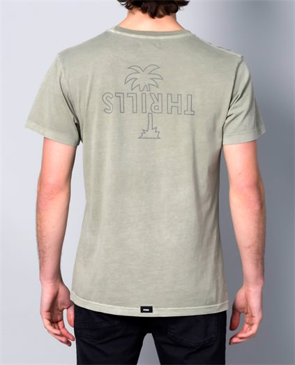 Palm Outline Tee