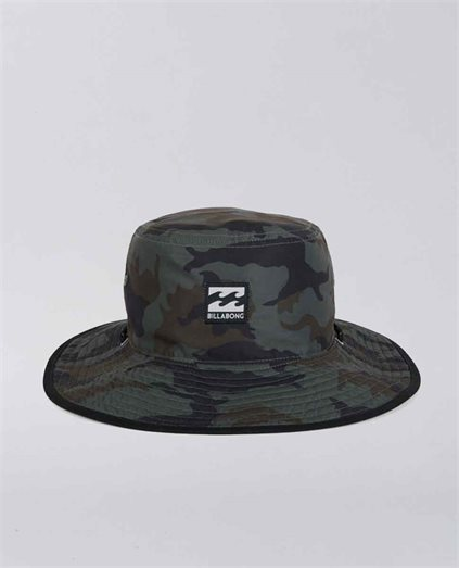 Division Reversible Hat