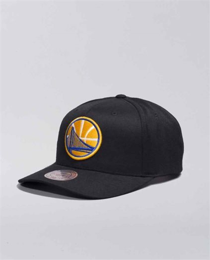 Black Team Colour 110 Golden State